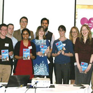 Unleashing the power of junior doctors to deliver safer care.