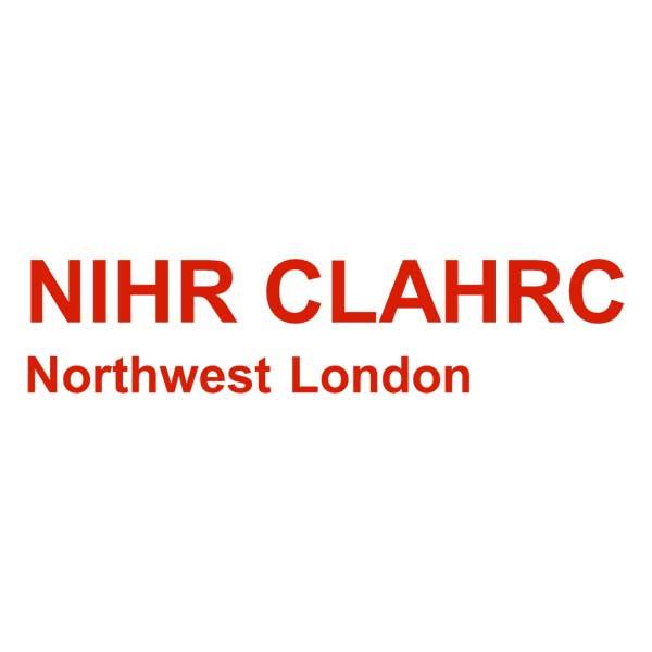 nihr clahrc logo