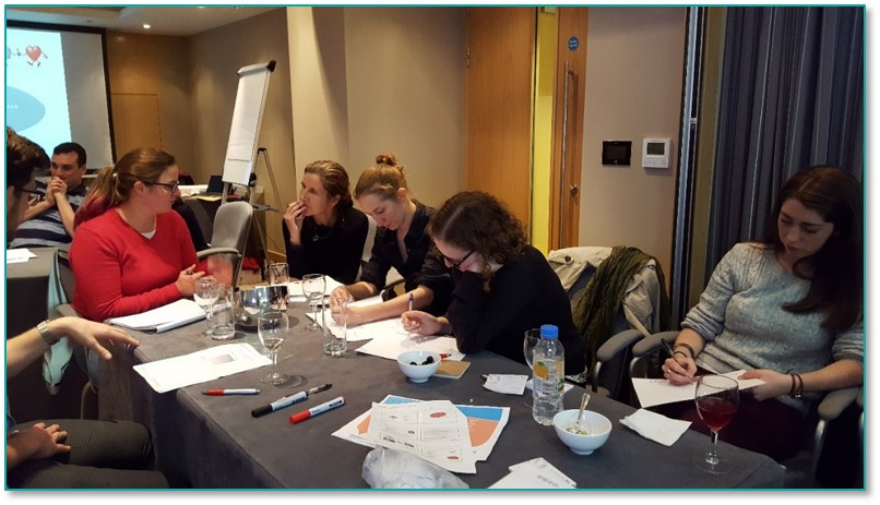 Engaging Trainees in their own QI Projects